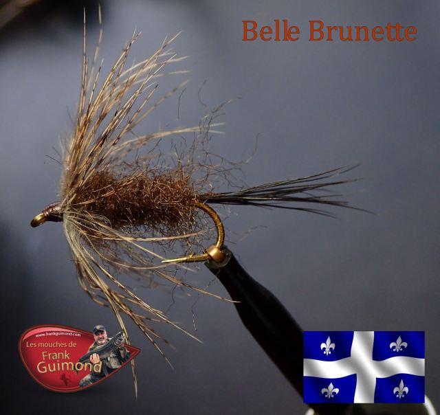 belle-brunette