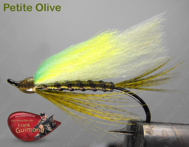 petite olive a saumon
