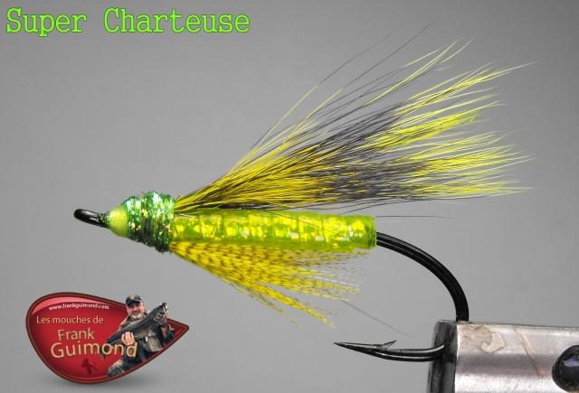 super chartreuse