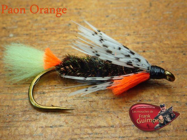 paon orange